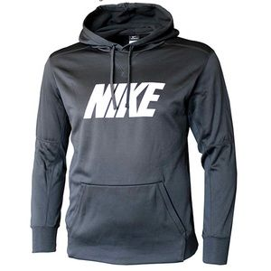 Nike thermal fit hoodie sweatshirt